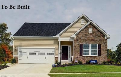 North Ridgeville Single Family Home For Sale: 7584 Greenlawn Dr