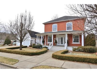 Perry County Single Family Home For Sale: 229 Walnut St