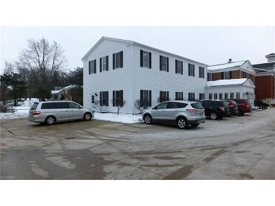 Commercial For Sale: 199 South Chillicothe Rd