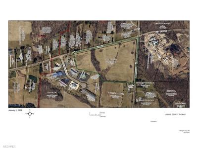 Licking County Residential Lots & Land For Sale: James Rd