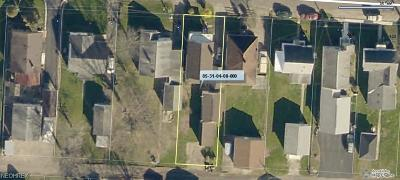 Zanesville Residential Lots & Land For Sale: 512 Kinzel Ave