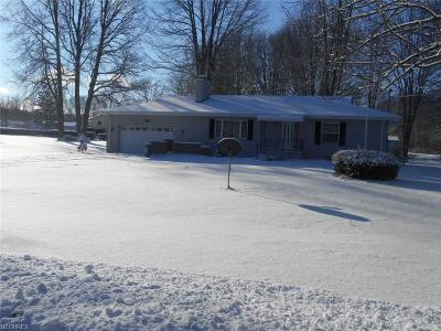 Geneva Single Family Home For Sale: 4710 Lilac Ct