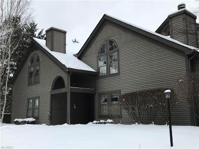 Boardman Condo/Townhouse For Sale: 1173 Red Tail Hawk Ct