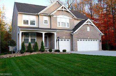 Single Family Home For Sale: 4941 Stradford Ct