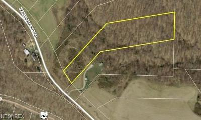 Morgan County Residential Lots & Land For Sale: State Route 266