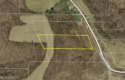 Morgan County Residential Lots & Land For Sale: Point Lookout Rd
