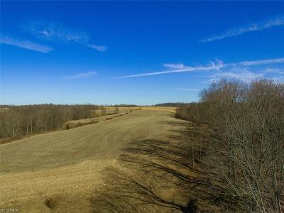 Muskingum County Residential Lots & Land For Sale: Pryor Rd