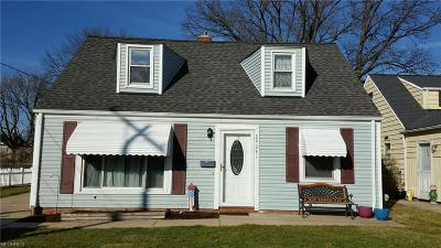 Willowick Single Family Home For Sale: 29041 West Willowick Dr