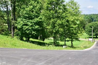 Zanesville Residential Lots & Land For Sale: Corbin Dr