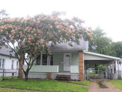 Vienna Single Family Home For Sale: 805 41st St