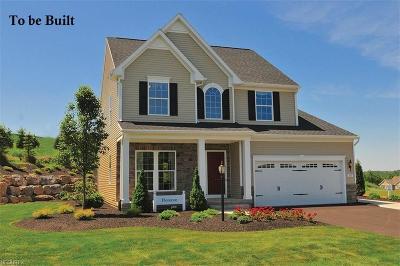 Avon Single Family Home For Sale: 2396 Deerfield Dr