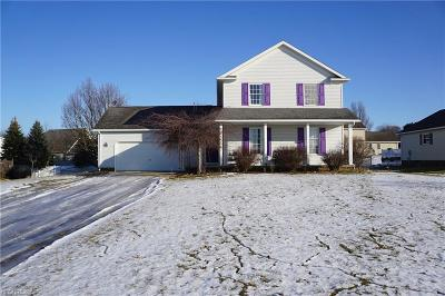Single Family Home For Sale: 1213 Andrews St Northwest