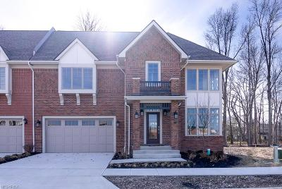 Westlake Condo/Townhouse For Sale: 26 Ashbourne Dr