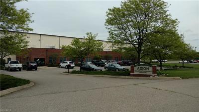Zanesville Commercial For Sale: 4005 All American Way