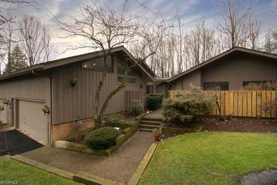 Aurora Condo/Townhouse For Sale: 690 Windward Dr #12