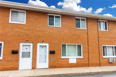 Wickliffe Condo/Townhouse For Sale: 29904 Euclid Ave #A4