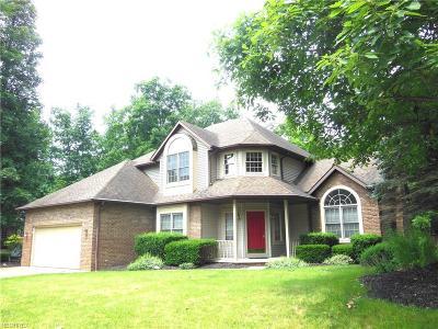 Medina Single Family Home For Sale: 4944 Burgundy Bay Blvd North