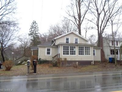 Elyria Single Family Home For Sale: 38835 Butternut Ridge Rd