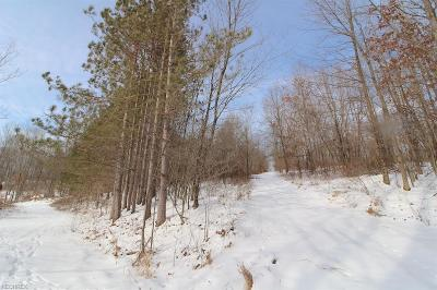 Licking County Residential Lots & Land For Sale: McKee Hill Rd
