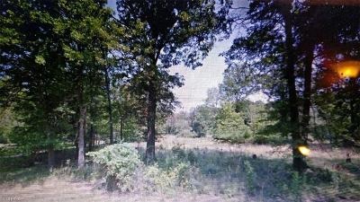Willoughby Hills Residential Lots & Land For Sale: White Rd