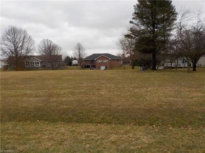 Muskingum County Residential Lots & Land For Sale: Heritage Dr