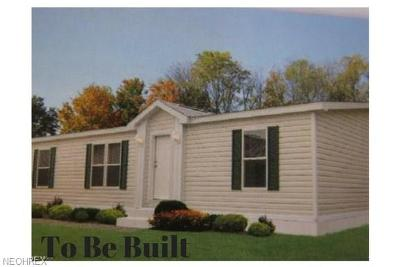 Painesville OH Single Family Home For Sale: $94,000