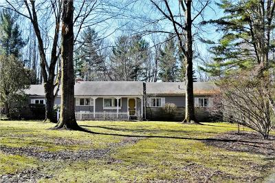 Geauga County Single Family Home For Sale: 34 Morningside Dr