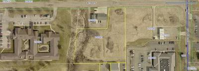 Residential Lots & Land For Sale: Mc Crea St