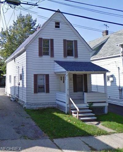 Cleveland Multi Family Home For Sale: 3632 West 47th St