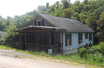 Marietta Single Family Home For Sale: 4791 Waterford Rd