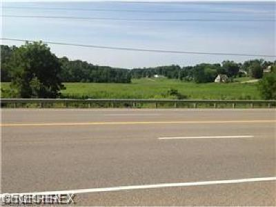 Zanesville Residential Lots & Land For Sale: 105 Whites Rd