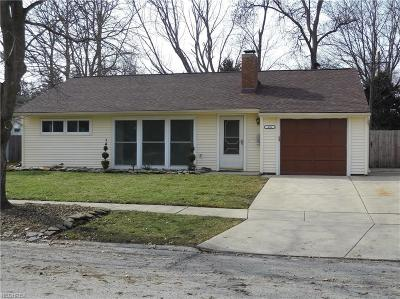 Berea Single Family Home For Sale: 456 Woodmere Dr