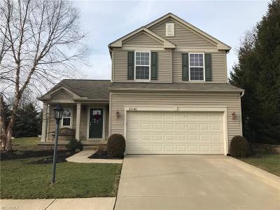 North Ridgeville Single Family Home For Sale: 37100 Bolton Dr