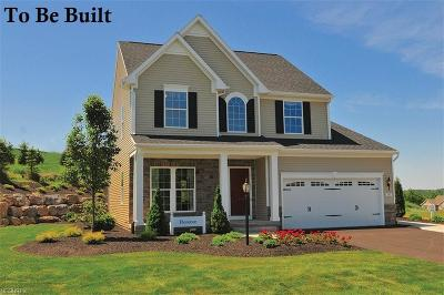 Single Family Home For Sale: 61 Knollridge Ave