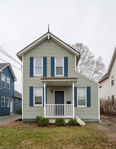 Cleveland Multi Family Home For Sale: 2482 West 5th St