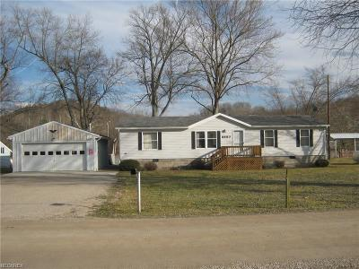 Single Family Home For Sale: 8880 Shady Ln