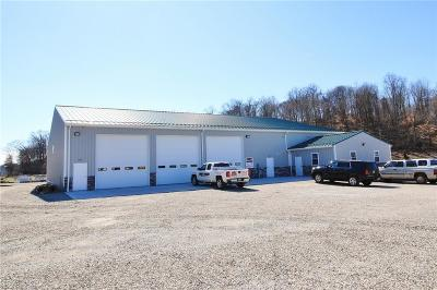 Muskingum County Commercial For Sale: 544 Harvard St