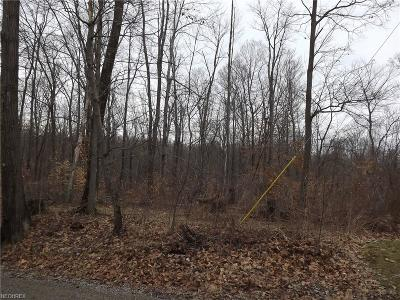Muskingum County Residential Lots & Land For Sale: Hemmers Ln