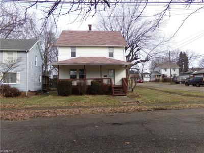 Stark County Multi Family Home For Sale: 413 East Broad St