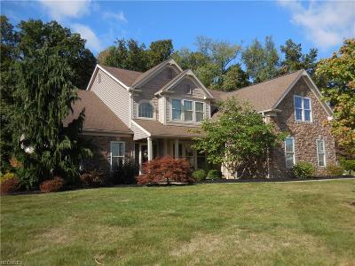 Single Family Home For Sale: 734 Marbury Cir Northeast