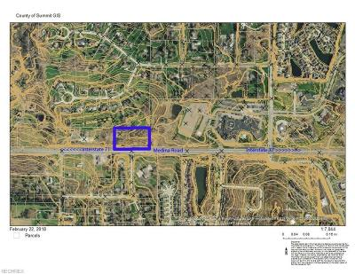 Copley Residential Lots & Land For Sale: 4585 Medina Rd