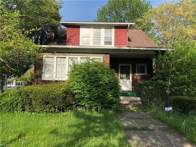 Warren Single Family Home For Sale: 307 Kenilworth Ave Southeast