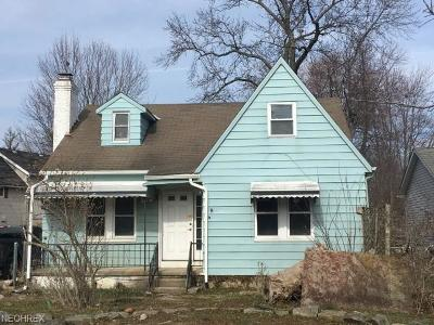 Berea Single Family Home For Sale: 319 Fowles Rd