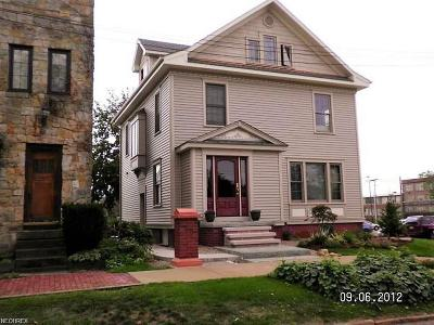 Stark County Commercial For Sale: 334 5th St Southwest