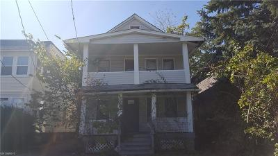 Cleveland Single Family Home For Sale: 994 Evangeline Rd