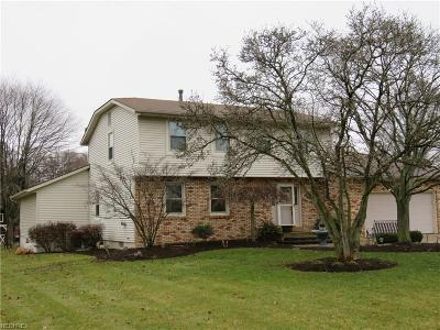 Single Family Home For Sale: 11914 Basswood Ave Northwest