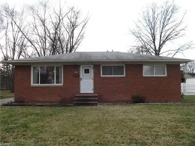 Berea Single Family Home For Sale: 788 Edwards Dr