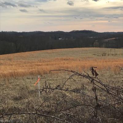 Perry County Residential Lots & Land For Sale: Twp Rd 202 Bearfield