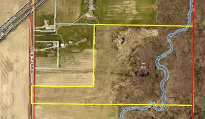 Residential Lots & Land Sold: Hawley Rd