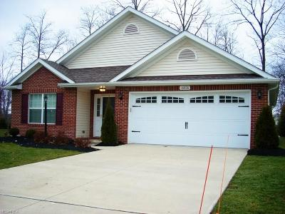Cuyahoga County Single Family Home For Sale: 16870 Hinsdale Ct